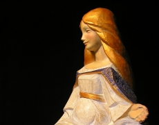 Virgen de la Anunciación