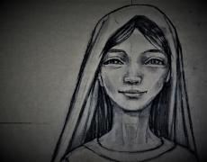 Virgen de Quicena