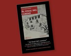 Portada libro «Al final del camino» de Juan José Osácar