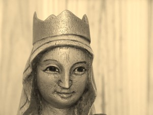 Virgen de Zaragoza la Vieja (5)