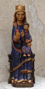 Virgen de Zaragoza la Vieja (6)