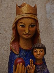 Virgen de Zaragoza la Vieja (7)