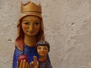 Virgen de Zaragoza la Vieja (8)