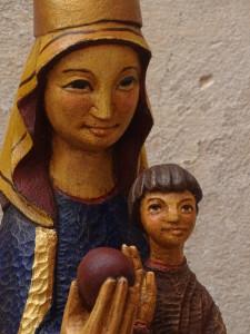 Virgen de Zaragoza la Vieja (9)
